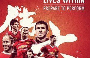 Manchester United 2016 Pre-Season Tour