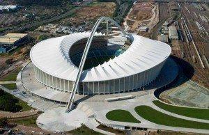 moses mabhinda stadium is one of the Biggest Stadiums in Africa