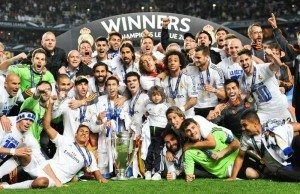 Real Madrid Players Salaries 2018 (Weekly Wages)