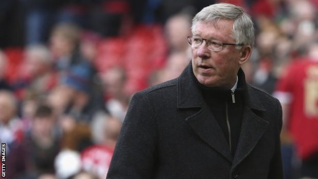 Sir Alex Fergusson is one of the 10 Most Successful Managers in Champions League History