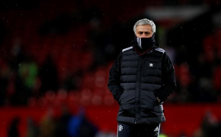 Sir Alex Fergusons Premier League record Jose Mourinho