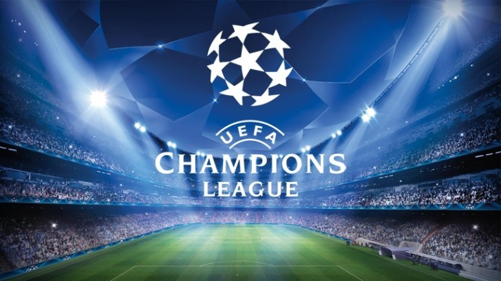 UEFA Champions League Quarterfinal Schedule