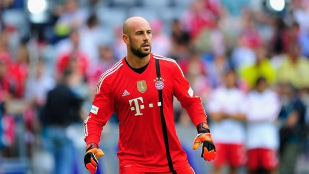 Pepe Reina is one of the Top 10 Worst Pep Guardiola Signings