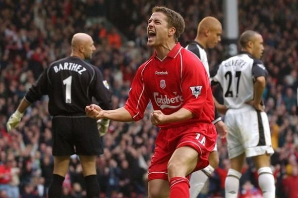 Top 10 Premier League Goal Scorers of All Time