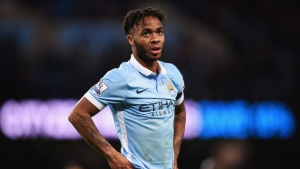 Raheem Sterling is one of the most selfish soccer players of all time