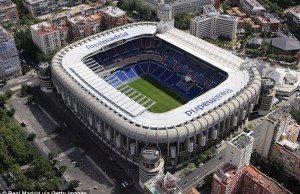 Top 20 Biggest Stadiums in Europe