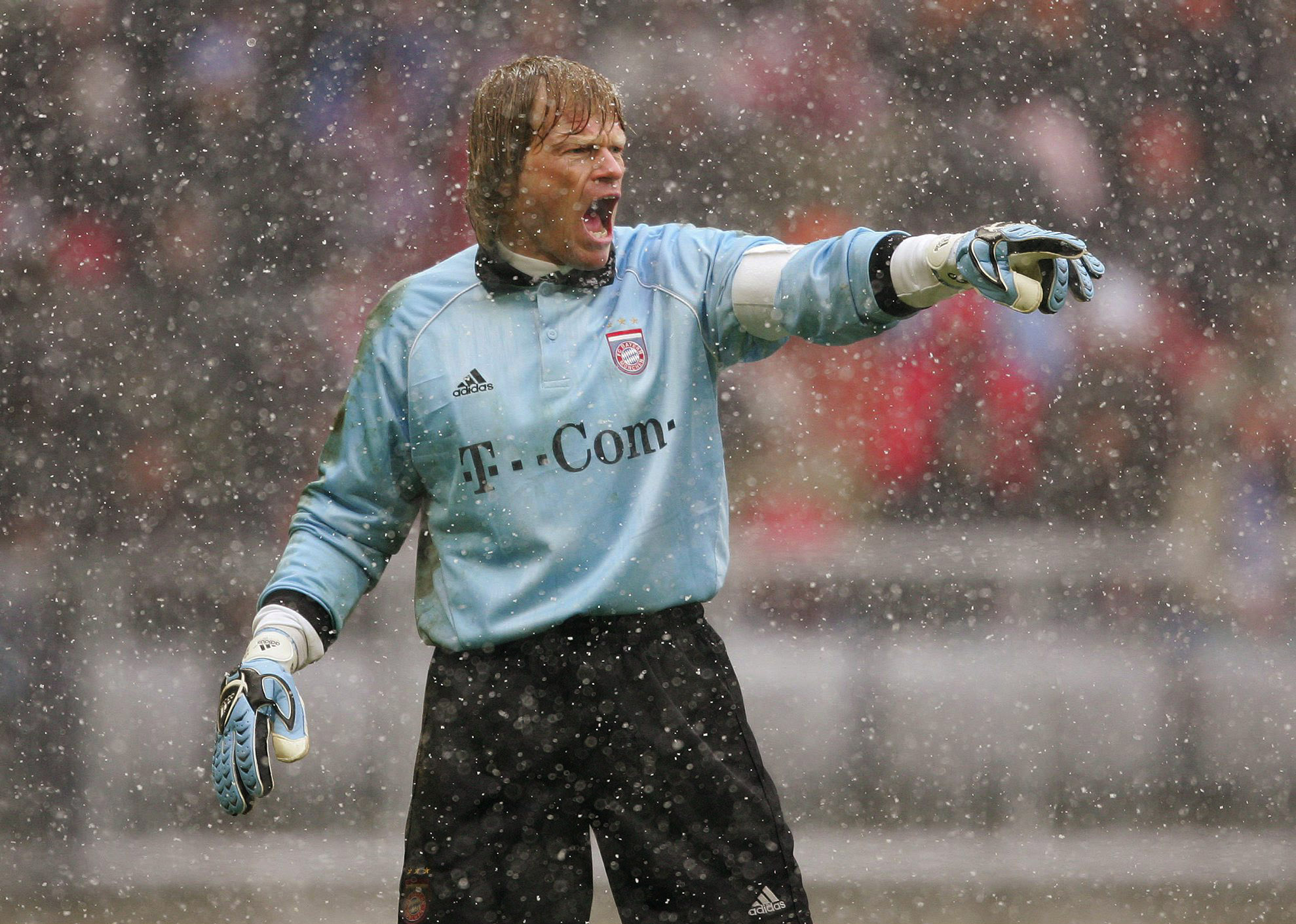 Top 10 Greatest Goalkeepers of All Time
