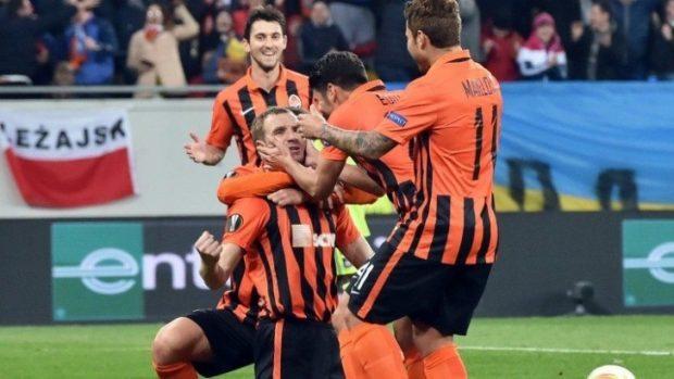 Watch Shakhtar Donetsk vs Sevilla live stream