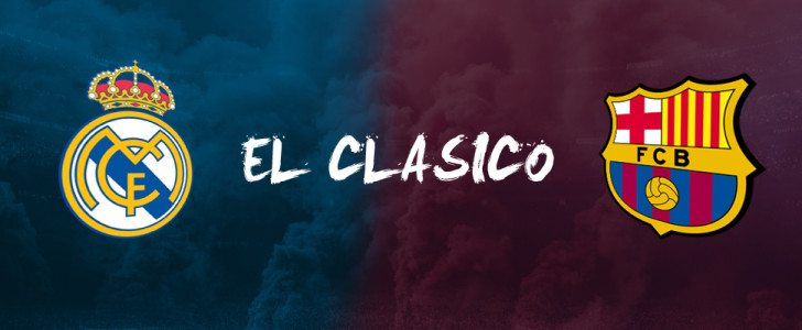 Biggest El Clasico Wins - 5+ Goals