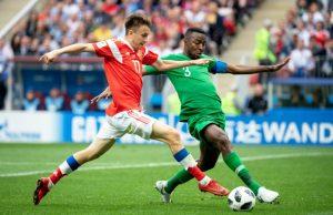 Aleksandr Golovin Euro 2020 Key Player Russia