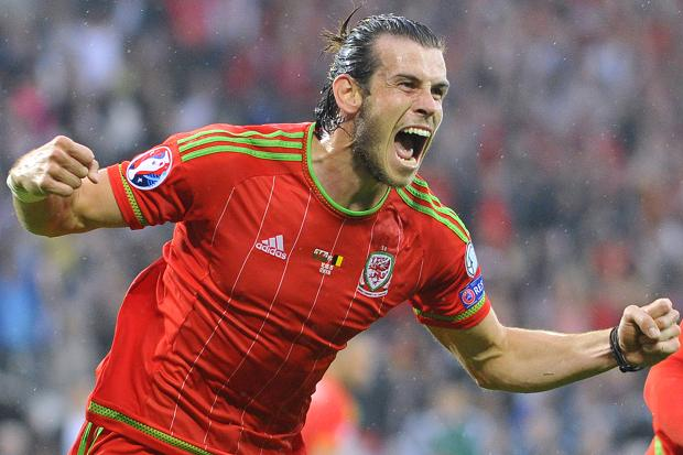 Gareth Bale is one of the Best football players not to play in World Cup 2022 Qatar