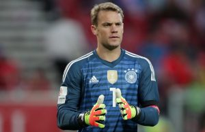 Key Germany Player Euro 2020 Manuel Neuer