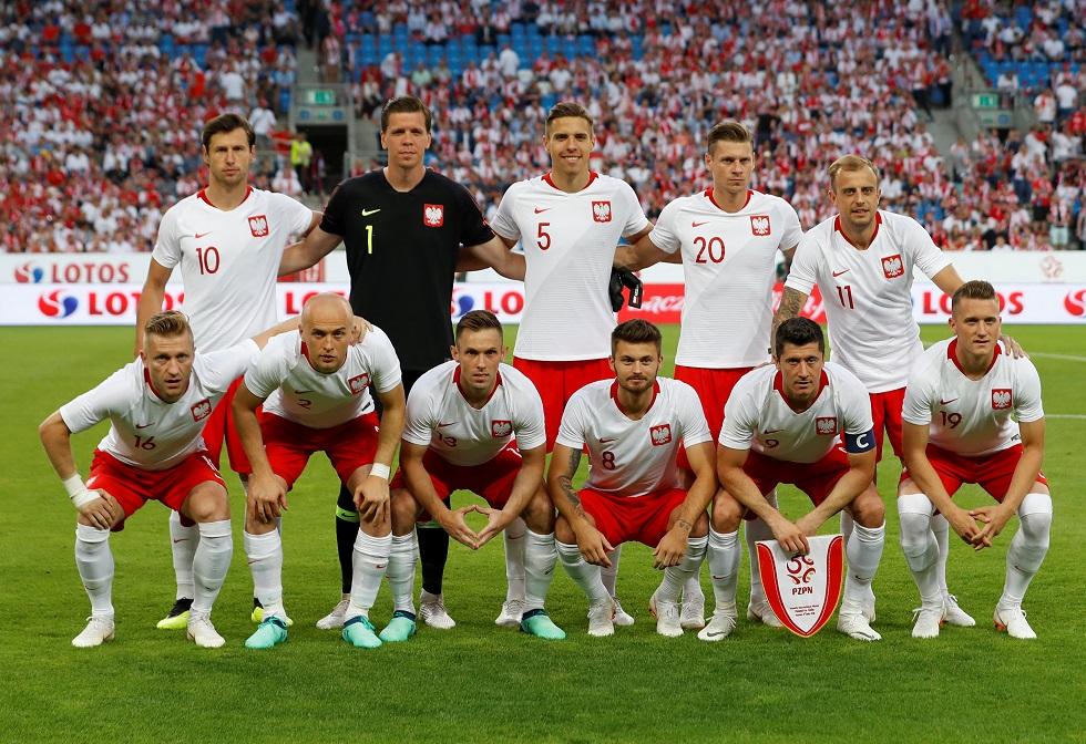 Poland Euro 2020 Squad - Polish Euro 2020 Team, Group & Fixtures!