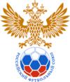 Russian European Championship Team 2020