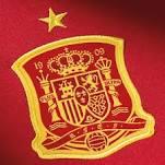 Spain national football team Euro 2016