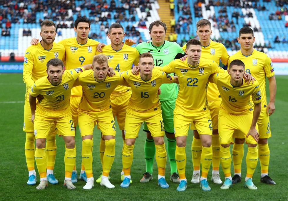 Ukraine Euro 2020 Squad – Ukrainian Euro 2020 Team, Fixtures & Group!