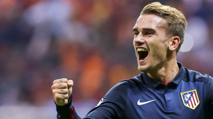 Antoine Griezmann Euro 2016 Player Awards Announced