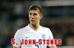 Euro 2020 Best England Players