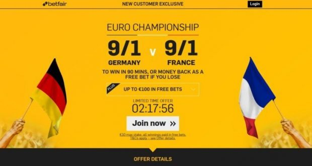 Germany vs France Predictions & Preview