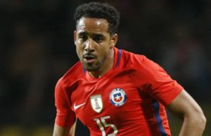 Jean is one of the 2016 Copa America Best XI