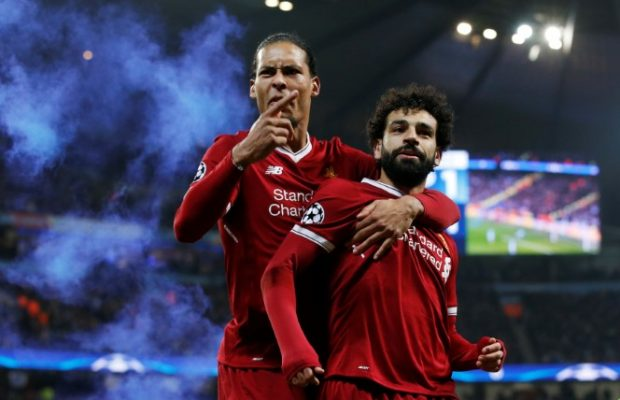 Manchester City vs Liverpool Live stream, betting, TV, preview & news