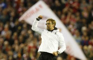Best Liverpool wins under Jurgen Klopp