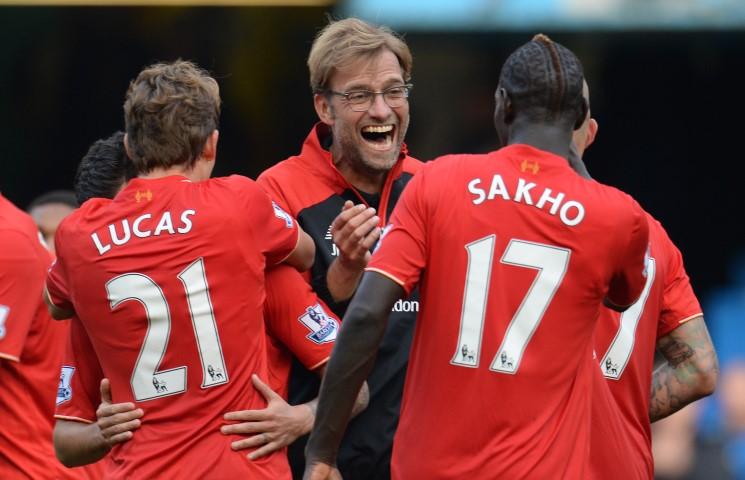 Top 5 Best Liverpool wins under Jurgen Klopp