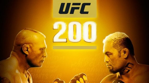 Ufc 200 Live Stream Free Uk Tv Times Channel Lesnar Vs Hunt Which Tv Channel