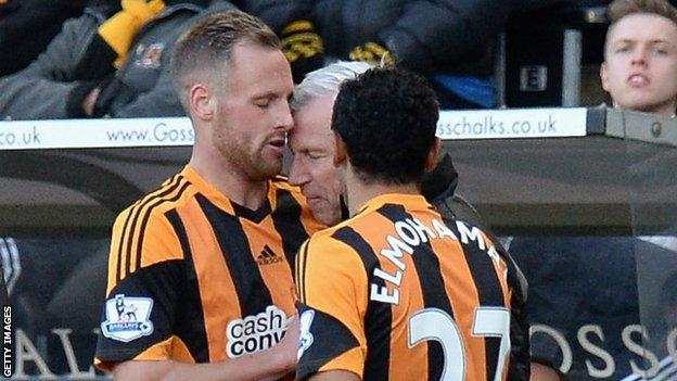 Stunning Premier League moments pardew headbutt