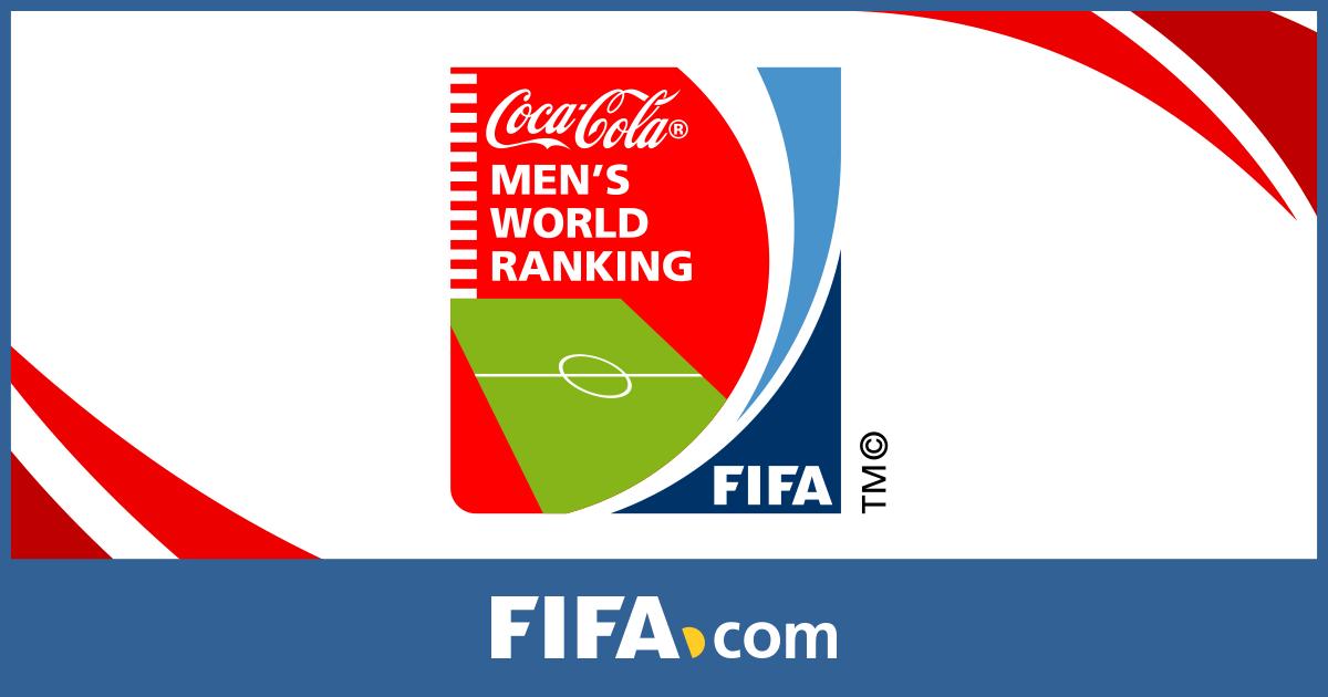 FIFA World Rankings 2016