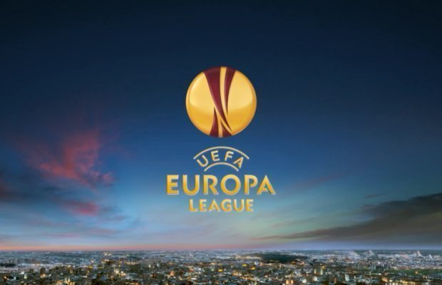 2017 Europa League Round of 16 Draw Date & Time - Schedule