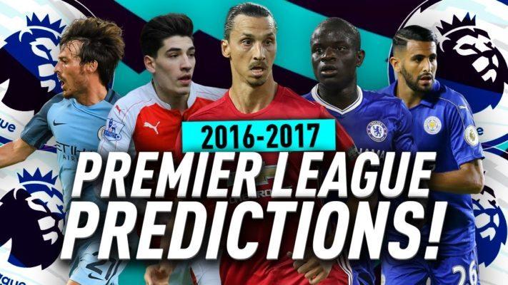 Premier League Predictions This Week 43 - Gameweek 10