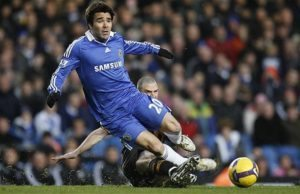 LIST: Chelsea players who failed drug tests