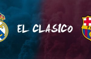 El Clasico Results Since 1902 - Barcelona v Real Madrid