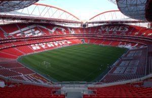 Best stadiums in world football 2018