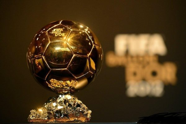 List of Ballon D'or winners of all time - Past Winners List - 1956-2018!