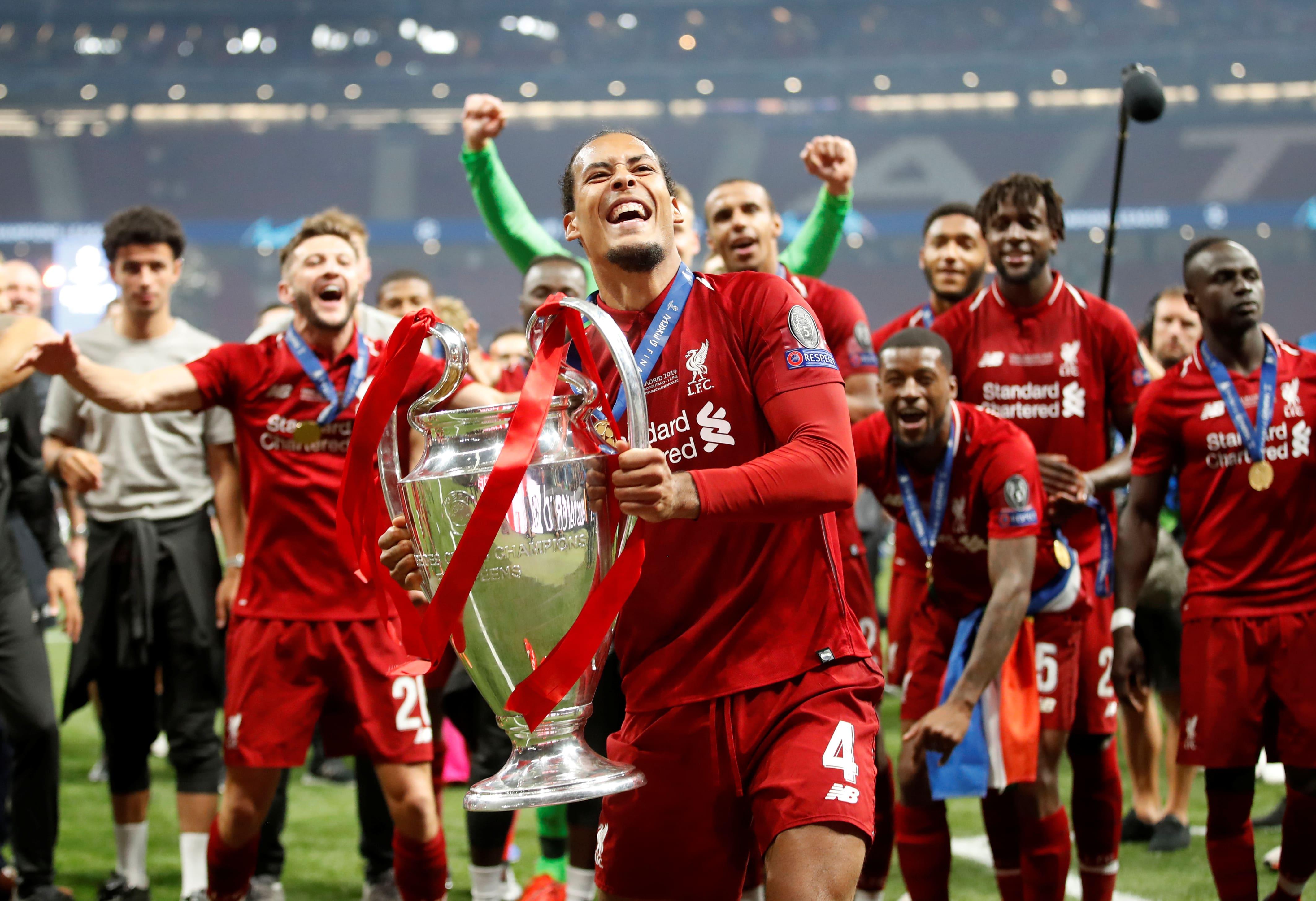 FIFA Ballon d'Or 2019 winner - Award predictions
