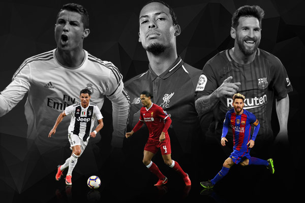 FIFA Ballon d'Or 2019 winner - Award predictions