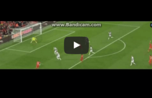 Liverpool 2-0 West Brom Philippe Coutinho Goal Video Highlight