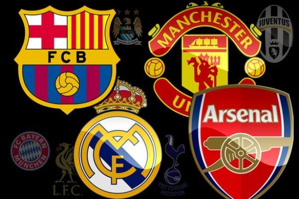 Real Madrid is the most valuable football club in the world 2016