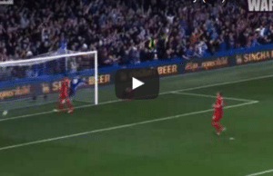 Chelsea 2-0 Leicester City Eden Hazard Goal Video Highlight