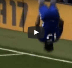 Chelsea 3-0 Leicester City Victor Moses Video Highlight