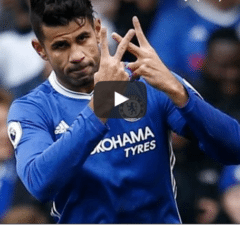 Chelsea 3-0 Leicester City Video Highlights