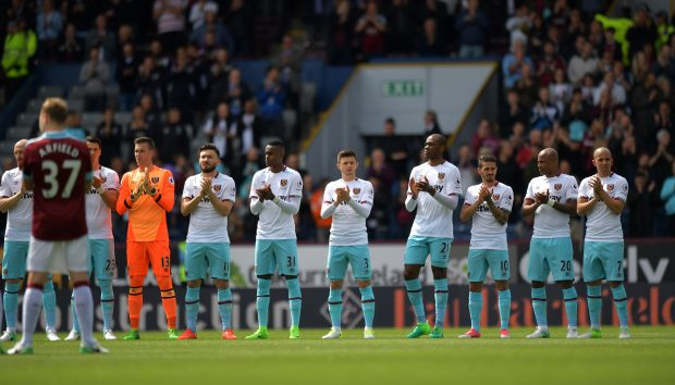 West Ham United Squad 2019: West Ham first team all players 2019/20