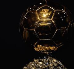 Ballon d'Or shortlist revealed
