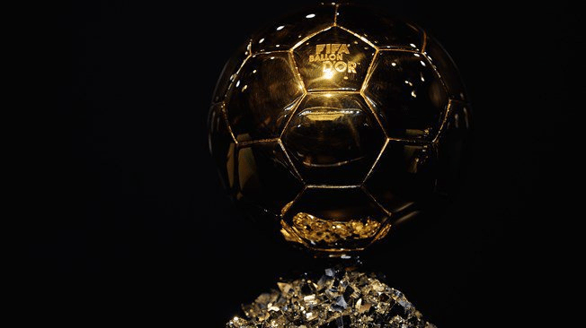 Ballon d'Or shortlist revealed