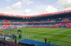 Twelve cities were candidates for the 2019 FIFA world cup, but only 9 stadiums were chosen finally on 14 June 2017. Currently the cities chosen for 2019 FIFA Women's world cup are : Lyon, Paris, Nice, Montpellier, Le Havre, Valenciennes, Reims, Grenoble and Rennes The stadiums for the 2019 FIFA Womens world cup are: Parc Olympique Lyonnais in Lyon Parc Olympique Lyonnais in Lyon Parc des Princes in Paris Allianz Riviera in Nice Stade de la Mosson in Monpellier Stade Océane in Le Havre Stade du Hainaut in Valenciennes Stade Auguste-Delaune in Reims Stade des Alpes in Grenoble Roazhon Park in Rennes