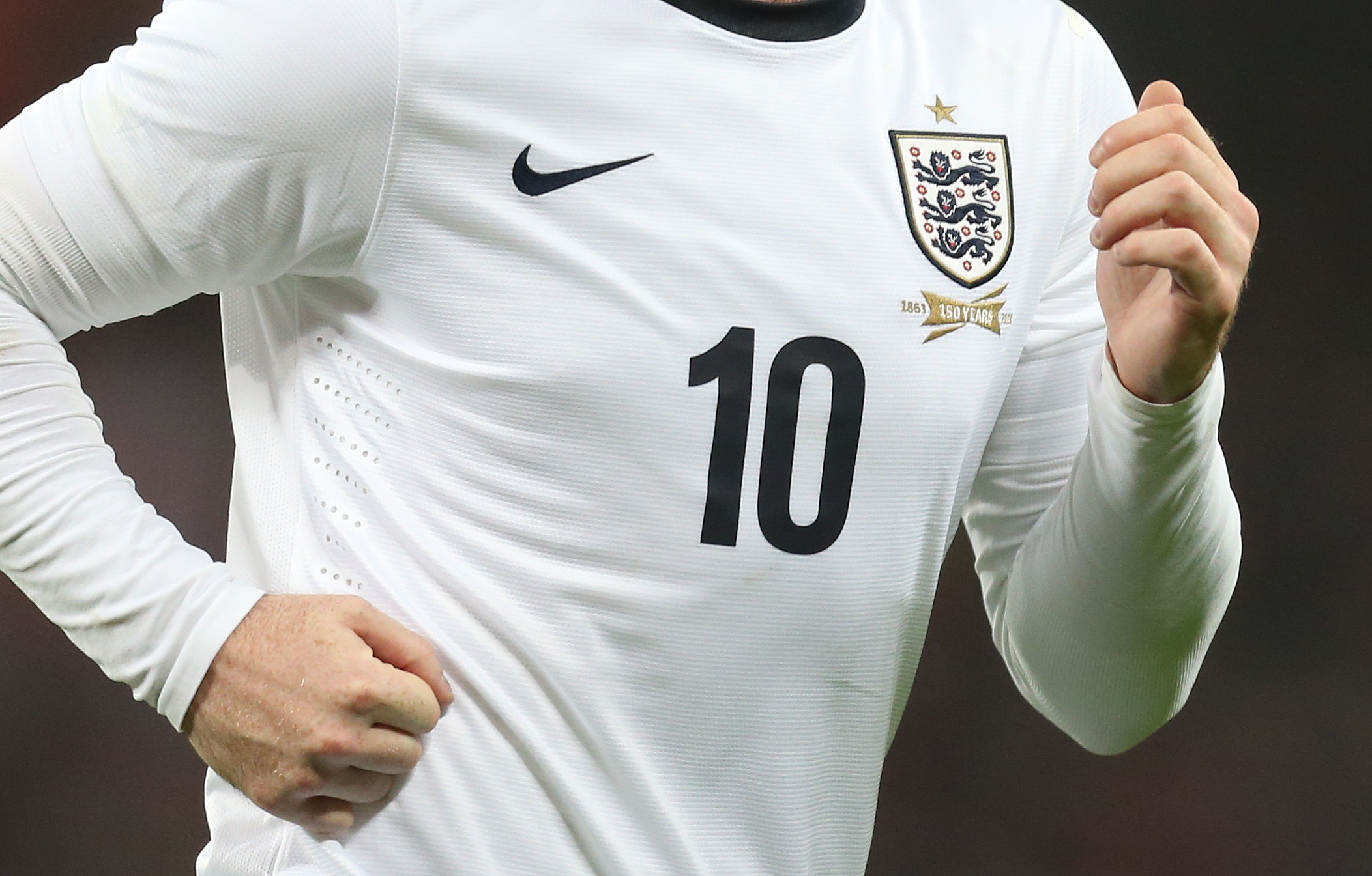 Biggest wastes of money in football ever England kit