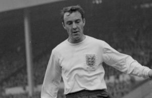 Jimmy greaves is one of the All Time Tottenham Top Goal Scorers