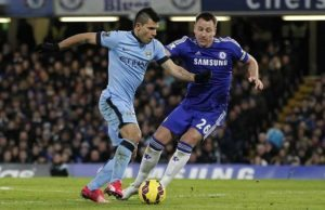 Can Chelsea knock Manchester City out of the title race? Big game preview. 9